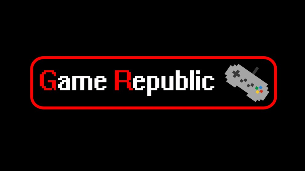 GameRepublic
