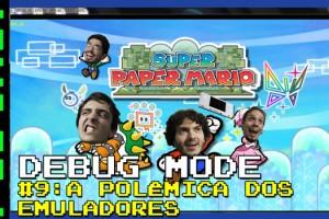 DebugMode9D