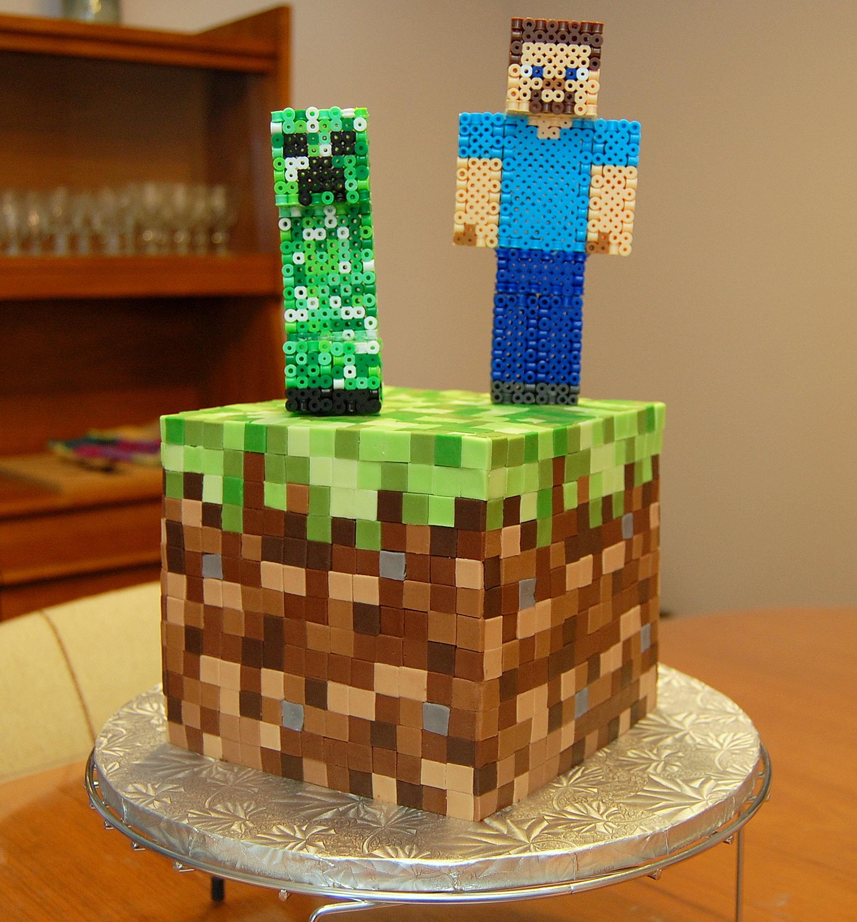 Debug Cake