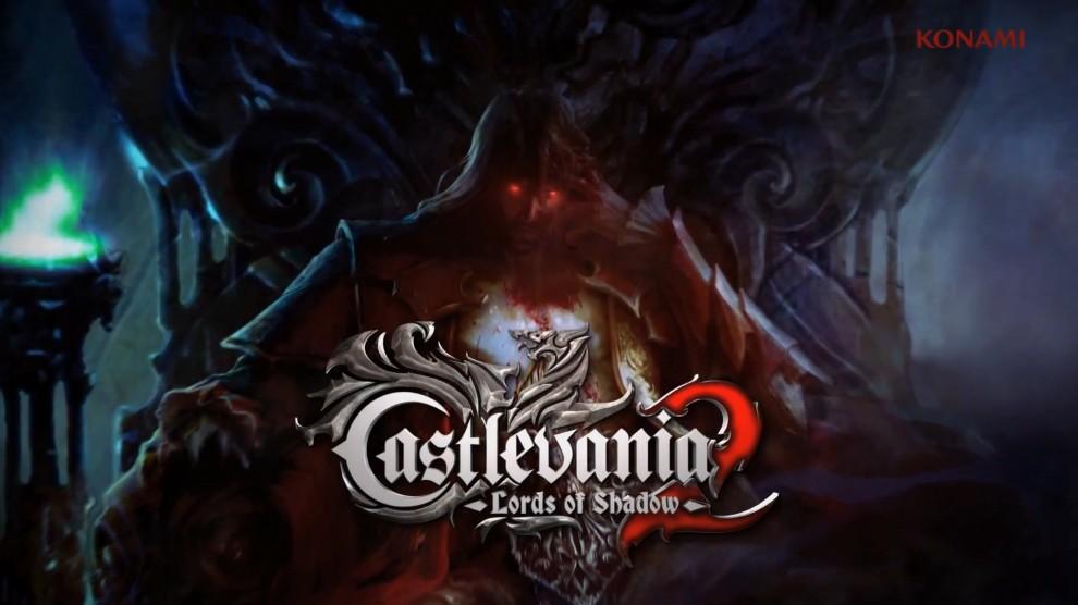 Castlevania LoS 2