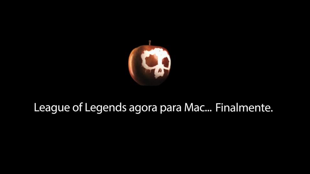LoL Mac