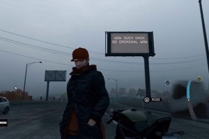 Watch Dogs Such Hack