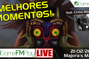LiveMajoraMelhoresMomentos