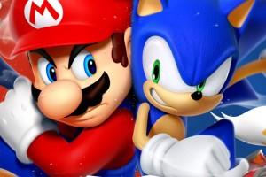 Mario & Sonic Rio 2016