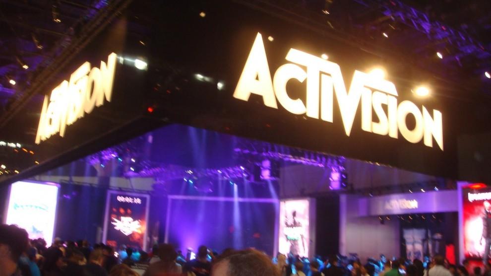 E3_Activision