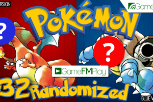 PokemonRandomizer32