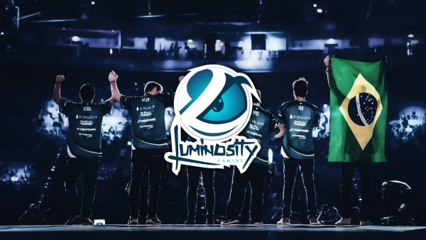 Luminosity consegue levar o caneco no MLG Columbus