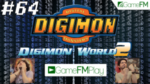 DigimonCover64
