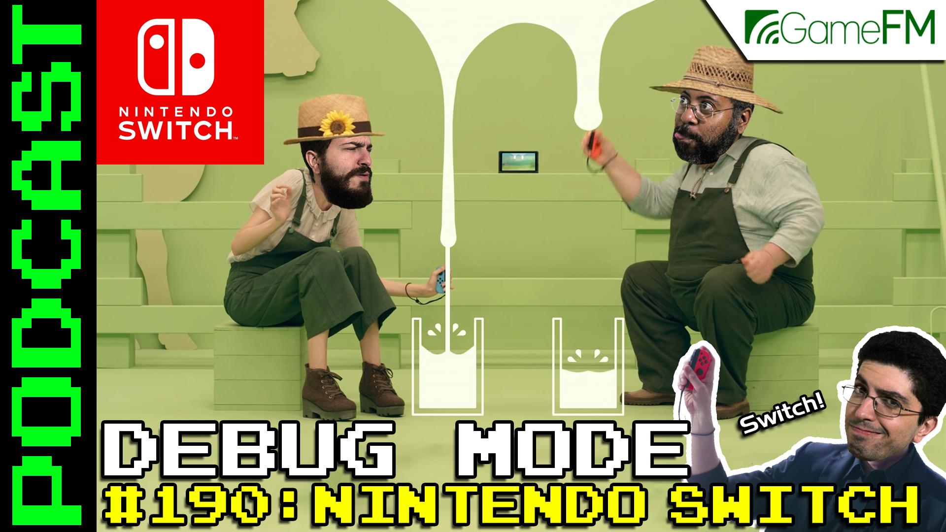 DebugMode190