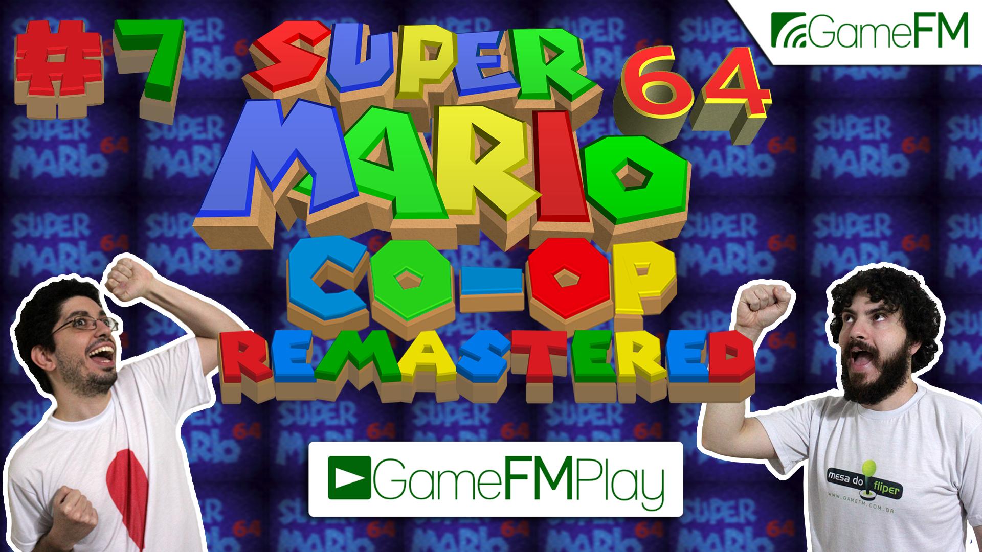 Mario64Remastered7