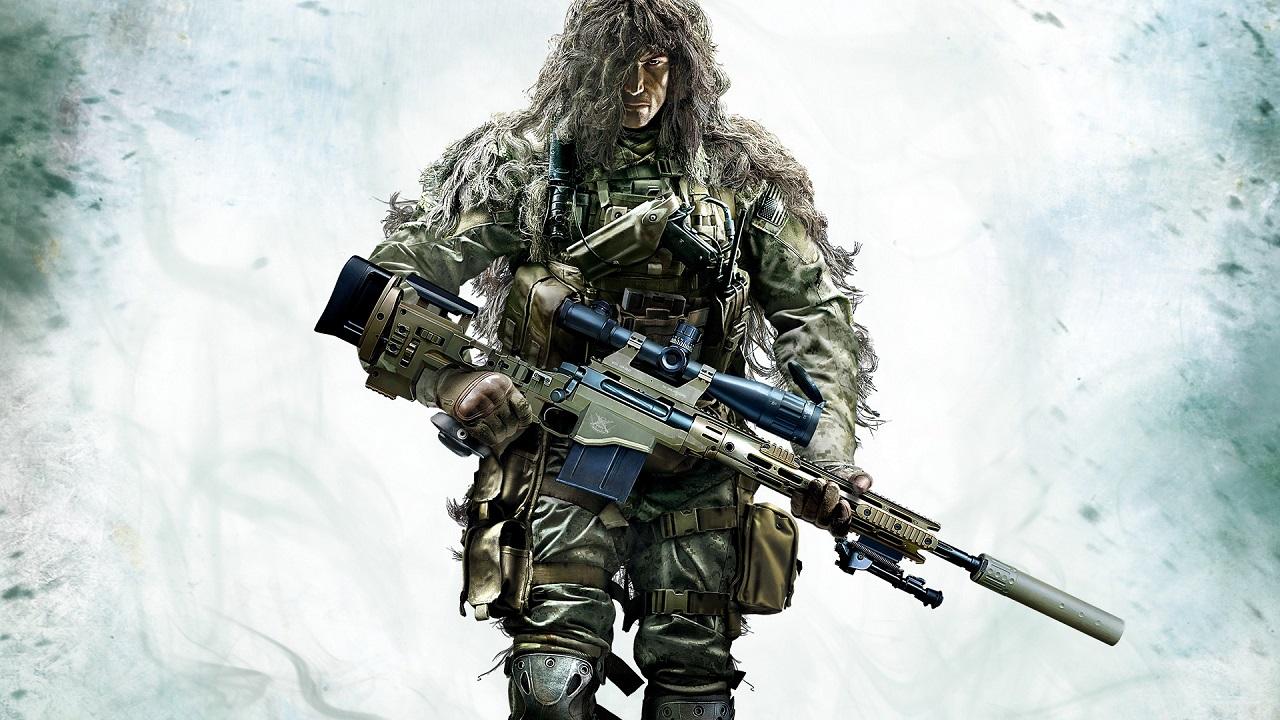 SniperWarrior3