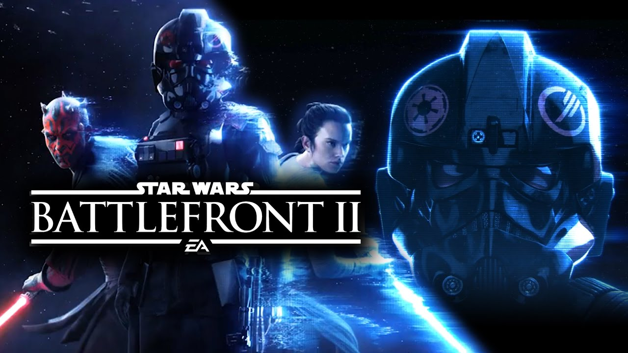 youtube star wars battlefront gameplay