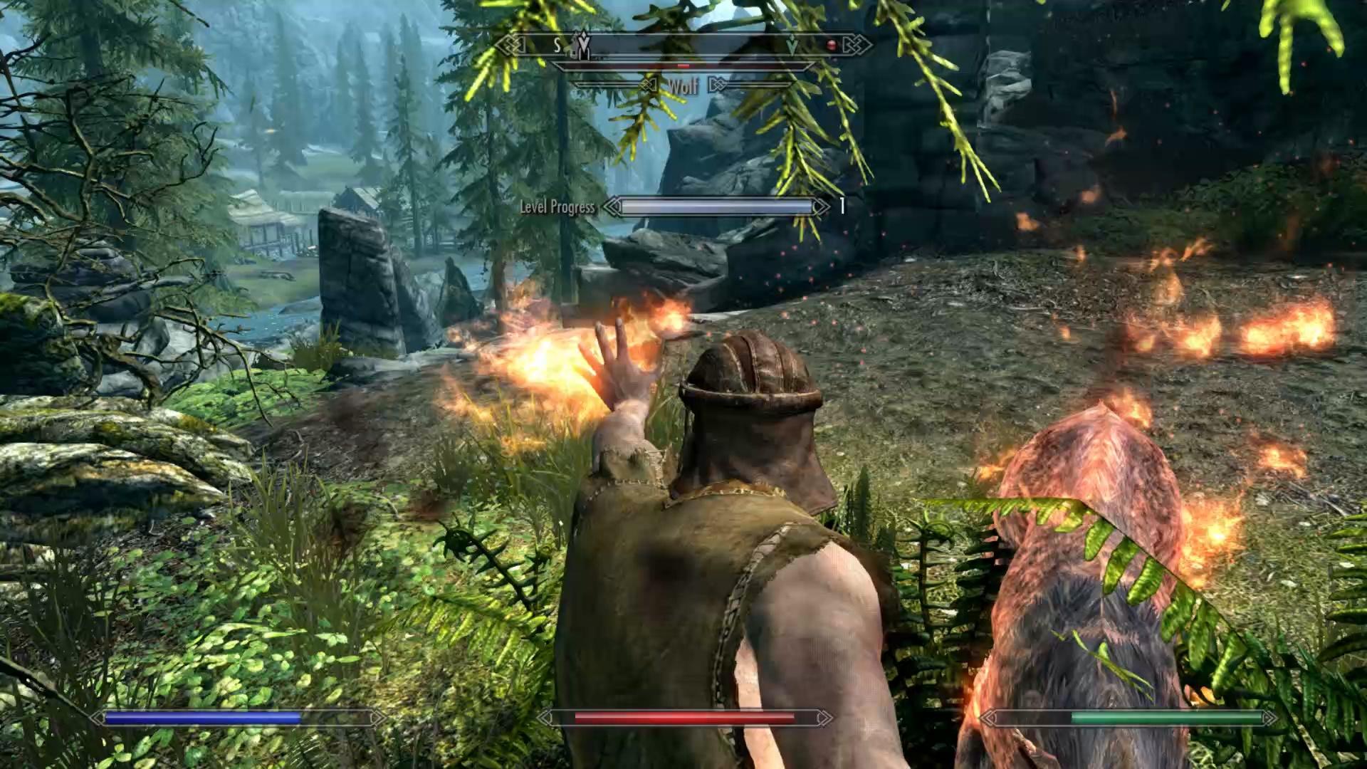 The Elder Scrolls V: Skyrim (Switch) – Review – ReVinha - GameFM